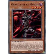 GEIM-FR059 Graveur de la Marque Rare