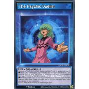 SBCB-ENS05 The Psychic Duelist Commune