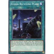 SBCB-EN016 Fusion Recycling Plant Commune