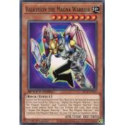 SBCB-EN022 Valkyrion the Magna Warrior Commune