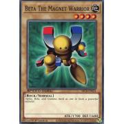 SBCB-EN024 Beta The Magnet Warrior Commune
