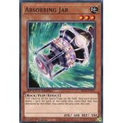 SBCB-EN031 Absorbing Jar Commune