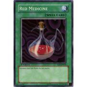 YSD-EN024 Red Medicine Commune