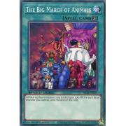 SBCB-EN055 The Big March of Animals Commune
