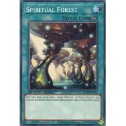 SBCB-EN056 Spiritual Forest Commune