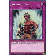 SBCB-EN059 Riryoku Field Commune