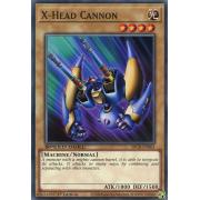 SBCB-EN063 X-Head Cannon Commune