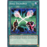 SBCB-EN098 Soul Exchange Commune