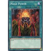SBCB-EN100 Mage Power Commune