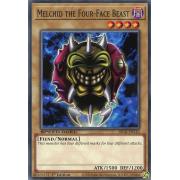 SBCB-EN110 Melchid the Four-Face Beast Commune