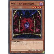 SBCB-EN113 Wall of Illusion Commune