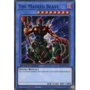 SBCB-EN116 The Masked Beast Commune