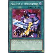 SBCB-EN117 Nobleman of Extermination Commune