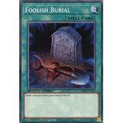SBCB-EN139 Foolish Burial Commune