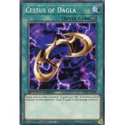 SBCB-EN140 Cestus of Dagla Commune