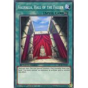 SBCB-EN141 Valhalla, Hall of the Fallen Commune