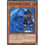 SBCB-EN150 Mysterious Guard Commune