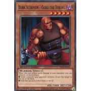 SBCB-EN155 Dark Scorpion - Gorg the Strong Commune