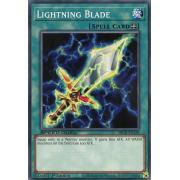 SBCB-EN158 Lightning Blade Commune