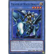 SBCB-EN185 Paladin of White Dragon Commune