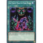 SBCB-EN192 The Puppet Magic of Dark Ruler Commune