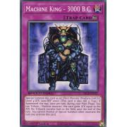 SBCB-EN197 Machine King - 3000 B.C. Commune
