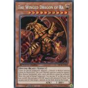 SBCB-EN203 The Winged Dragon of Ra Secret Rare