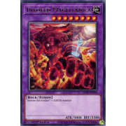 GEIM-EN056 Invoked Magellanica Rare