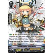 V-BT12/031EN Love Machine Gun, Nociel Rare (R)