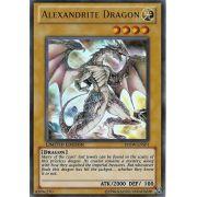 PHSW-EN000 Alexandrite Dragon Super Rare