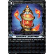 V-BT12/046EN Aspirations of Limitless Power Rare (R)