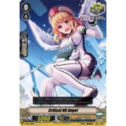 V-BT12/054EN Critical Hit Angel Commune (C)