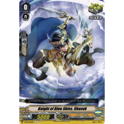 V-BT12/065EN Knight of Blue Skies, Shanak Commune (C)