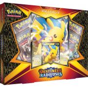 Coffret Destinées Radieuses EB4.5 - Pikachu V