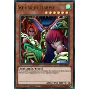 LDS2-FR065 Sœurs de Harpie Ultra Rare