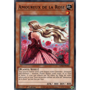 LDS2-FR102 Amoureux de la Rose Commune