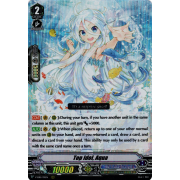 V-EB15/011EN Top Idol, Aqua Triple Rare (RRR)