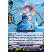 V-EB15/030EN Prudent Blue, Miep Rare (R)