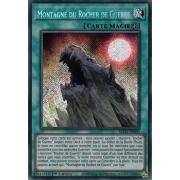 BLVO-FR000 Montagne du Rocher de Guerre Secret Rare