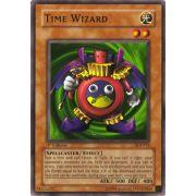 SDJ-015 Time Wizard Commune