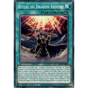 BLVO-FR064 Rituel du Dragon Armure Commune