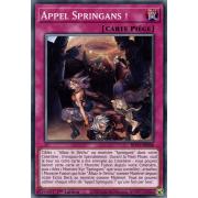 BLVO-FR068 Appel Springans ! Commune