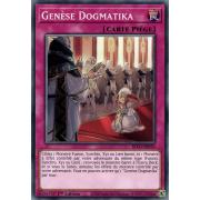 BLVO-FR070 Genèse Dogmatika Commune
