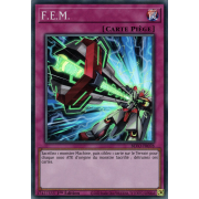BLVO-FR078 F.E.M. Super Rare