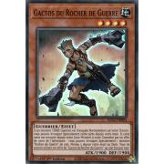 BLVO-FR094 Gactos du Rocher de Guerre Super Rare