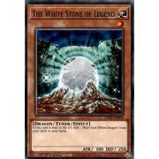 LDS2-EN004 The White Stone of Legend Commune