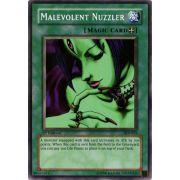 SDJ-025 Malevolent Nuzzler Commune