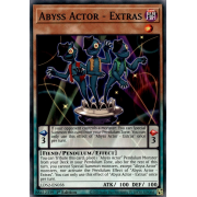 LDS2-EN058 Abyss Actor - Extras Commune