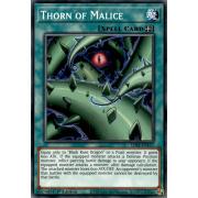 LDS2-EN117 Thorn of Malice Commune