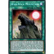 BLVO-EN000 War Rock Mountain Secret Rare